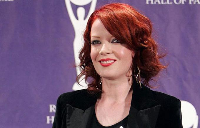 Shirley Manson come Lex Luthor?