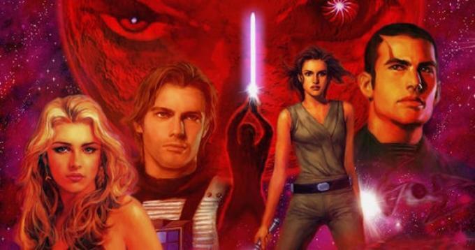 E' questo il futuro di Star wars?