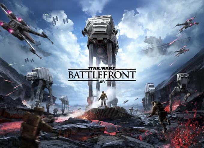 Star Wars Battlefront uscirà in novembre per Pc, Ps4 e Xbox One