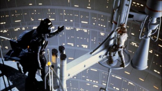 Luke, resta pure lì, non abbiamo bisogno di te.