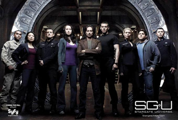 l'involontario team della Destiny.