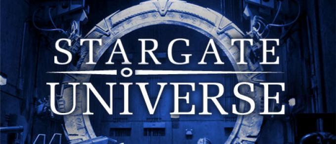 il logo della futura serie tv