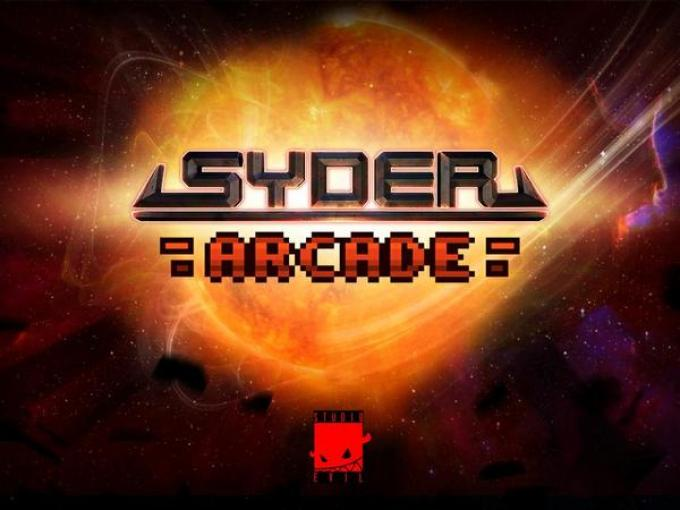 Logo di Syder Arcade