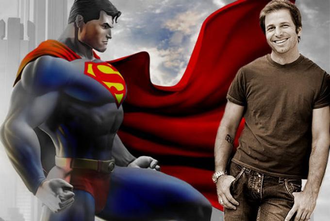 superman vs snyder?