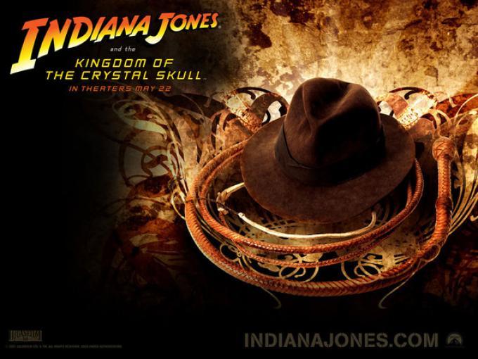 Chi sarà il prossimo Indiana Jones?