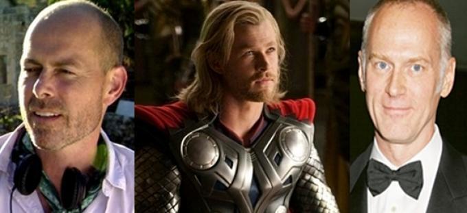 sarà uno di loro a salvare Thor 2?
