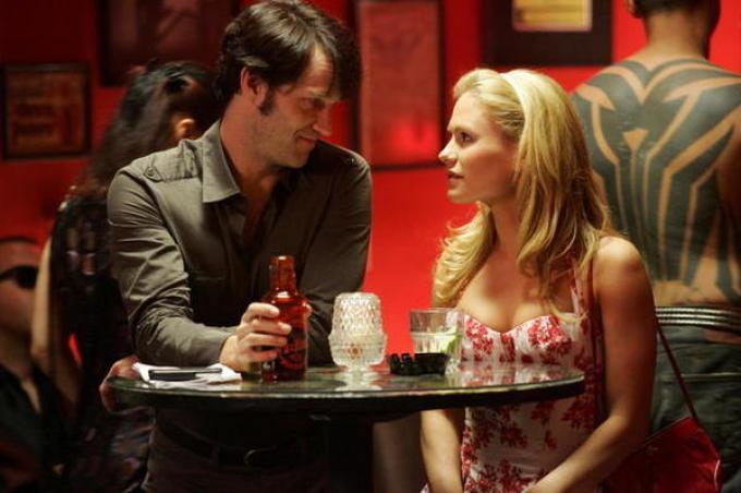 i vincitori dell'attuale stagione televisiva Usa, ovvero i protagonisti di True Blood.