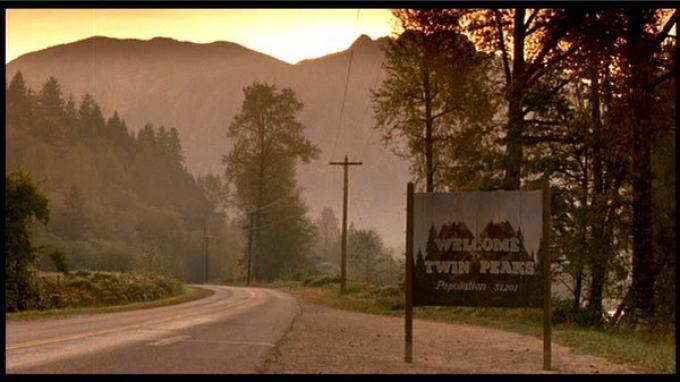 Bentornati a Twin Peaks?