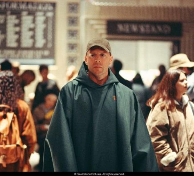 Una delle scene chiave del film.