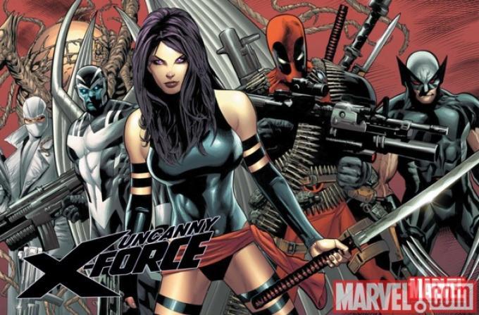 E' questo il futuro dei mutanti al cinema?