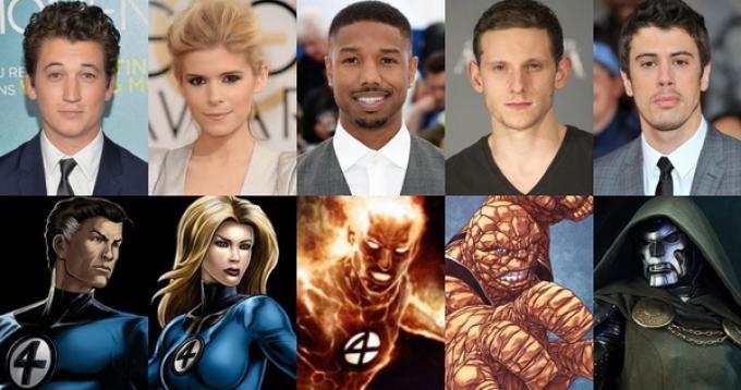 E' un nuovo mondo, con nuovi eroi...