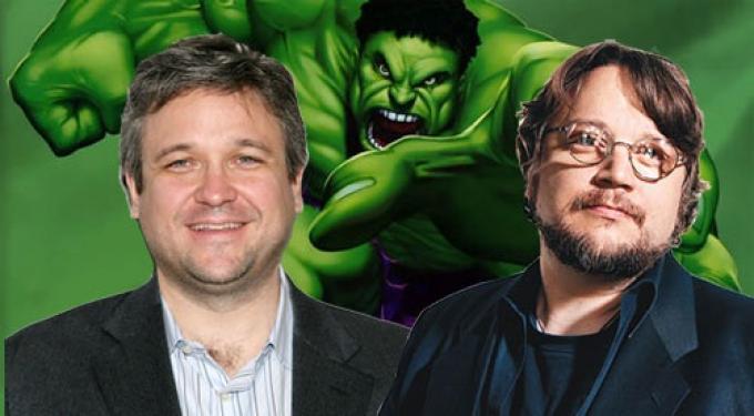 i nuovi volti creativi di Hulk