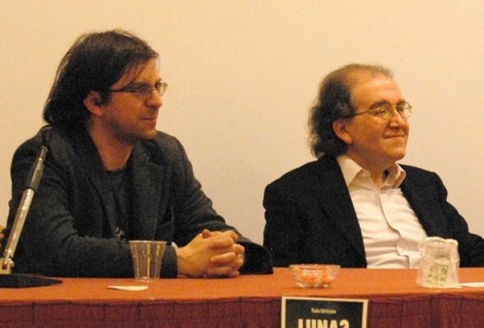 Andrea Vaccaro e Giuseppe Lippi