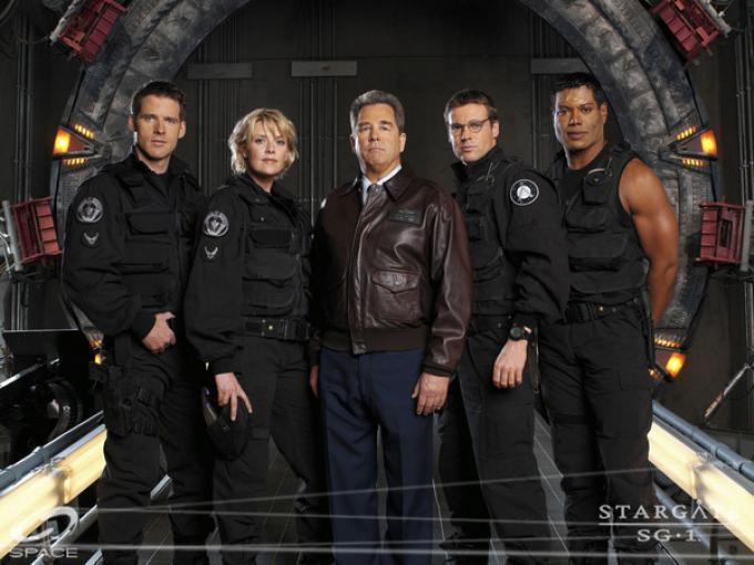 Il cast della decima stagione