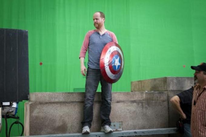 Il vero supereroe del film.