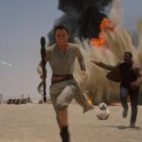 Star Wars Il risveglio della forza: svelati altri tre personaggi