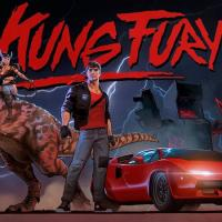 Dal crowdfunding con furore: Kung Fury