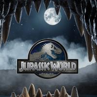 Jurassic World da oggi nelle sale