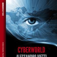 Cyberworld, un punto di svolta della fantascienza italiana in ebook