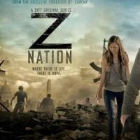 Z Nation, da oggi su Axn Sci Fi