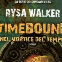 Timebound, perdersi nel vortice del tempo