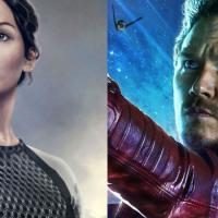 Jennifer Lawrence e Chris Pratt insieme in Passengers