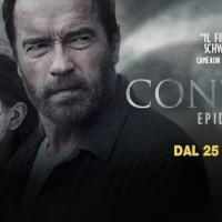 Contagious, nei cinema gli zombie dal volto umano di Schwarzenegger