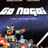 Go Nagai, padre dei super-robot