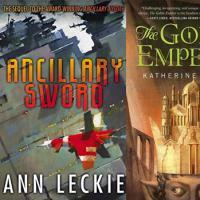 Premi Locus, si confermano Ann Leckie e Nancy Kress
