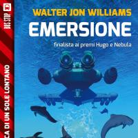 Walter Jon Williams emerge