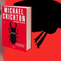 Micro di Michael Crichton diventerà un film