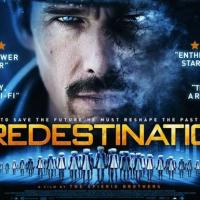 Predestination, parla la (doppia) protagonista, Sarah Snook