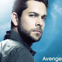 Zachary Levi: in Heroes Reborn sono l'opposto di Chuck