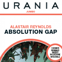 Absolution gap di Alastair Reynold