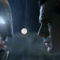 Batman contro Superman: un duello all'ultimo Supereroe