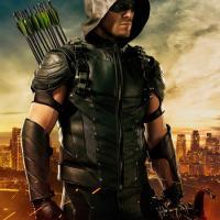 Comic-Con: tutte le novità su Arrow
