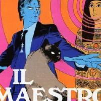 Il Maestro, tra mistero e magia
