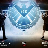 Comic-Con: Il doppio panel Agents of SHIELD e Agent Carter