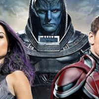 X-Men Apocalypse: le prime foto di scena ufficiali