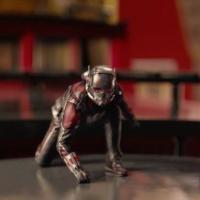 Ant-Man: a proposito di quella scena in fondo ai titoli di coda…