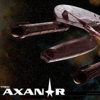 Star Trek Axanar: La terza fase ha inizio