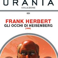 Gli occhi di Heisenberg di Frank Herbert
