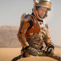 Il marziano di Ridley Scott