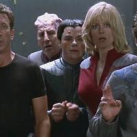 Galaxy Quest: luce verde alla serie, su Amazon