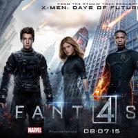 Fantastic Four è uscito anche in Italia