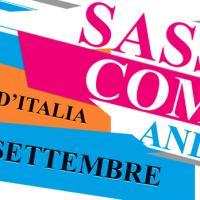 Fantascienza e fumetti in Sardegna per Sassari Comics and Games 2015