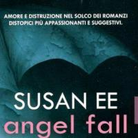 Angel fall: la terra è attaccata dagli angeli
