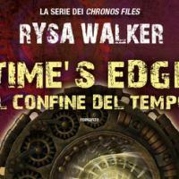 Time's Edge, continuano le avventure nel tempo di Kate Pierce-Keller