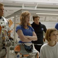 The Martian: cinque cose da sapere sul film