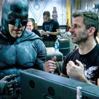 I supereroi (DC comics) non moriranno, parola di Zack Snyder